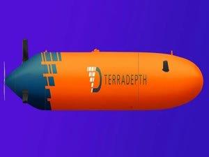 Okyanusları keşfetmek için otonom robotlar geliştirecek Terradepth 8 milyon dolar yatırım aldı