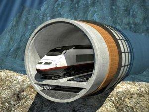 Finest, dünyanın en uzun tüneli olacak