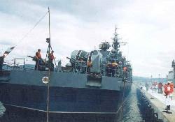 Hurda gemiler turizmin hizmetinde