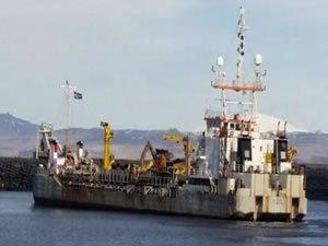 Gemiye saldıran korsanlar 4 silahlı güvenlik görevlisini öldürdü