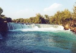 Barış suyu projesi hayata geçirilmeli