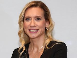 DFDS Akdeniz İş Birimi'nin Kurumsal İletişim Müdürlüğü görevine Özlem Dalga atandı
