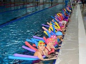 """""""Yüzme Bilmeyen Kalmasın"""" projesi hayata geçirildi"""