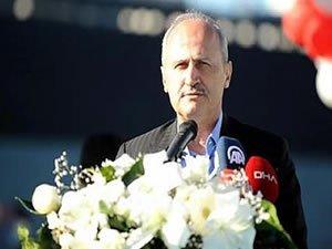 Ulaştırma ve Altyapı Bakanı Turhan: Denizcilik sektörüne 8 milyar liraya yakın destek sağladık