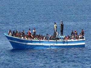 Libya'da olası bir savaş yeni bir göç dalgasına sebep olabilir
