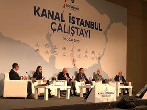 Kanal İstanbul daha güvenli olmayacak