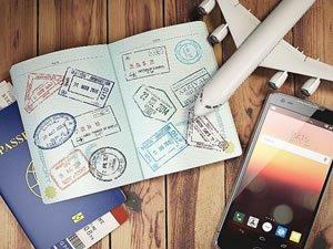 Türkiye'nin ilk online vize uygulaması faaliyete geçti