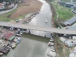 Riva Kanal Projesi için ÇED süreci başlatıldı