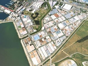 ''Mersin Limanı'nda işlem hacmi 1,4 milyon tona yükseldi'