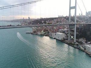 'Kanal İstanbul daldaki, İstanbul Boğazı ise eldeki kuştur'