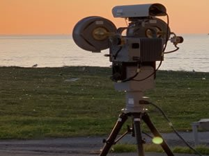 Türkiye'nin deniz gücü yeni radarla daha da güçlenecek