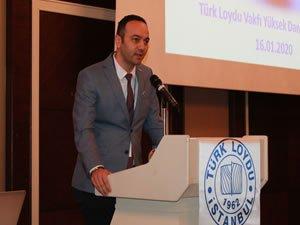 Savunma Sanayiinden Türk Loydu'na Tam Not
