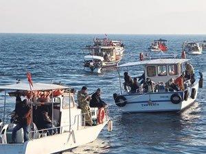 Bodrum'da oltayla balık avı kış turizmini canlandırdı