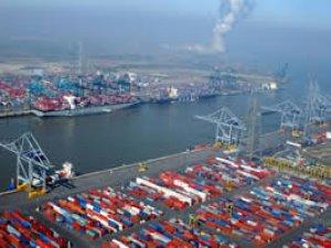 Antwerp Limanı'nda yeni LNG gemi yakıt tesisi kuruluyor