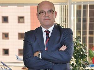 Denizcilik Genel Müdürlüğü'ne Ahmet Selçuk Sert atandı