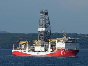 """Rumlardan """"doğalgaz bilgileri Türkiye'nin eline geçti"""" iddiası"""
