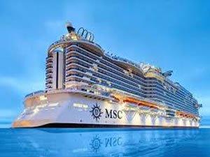 MSC Cruises'dan 2021 için İstanbul ve Kuşadası müjdesi