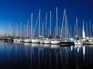 Setur Marinaları tüm deniz severleri CNR Avrasya Boat Show'daki standına bekliyor