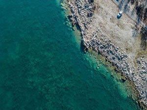 Göllerde su seviye kaybı yüzde 60'a yaklaştı