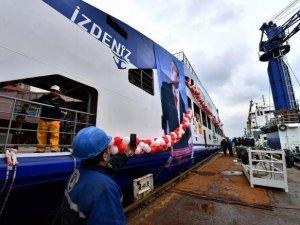 İzmir, yeni arabalı feribotunun ismini seçiyor