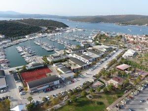 Türk yat turizmi ve marinalar yükselişe geçti