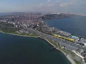 Anayasa Mahkemesinin Kanal İstanbul Projesi ile ilgili kararının gerekçesi yazıldı