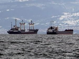Yük gemilerinin güvenli sığınağı: Sinop doğal limanı