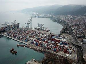 DP World Yarımca Limanı kapasite arttırdı