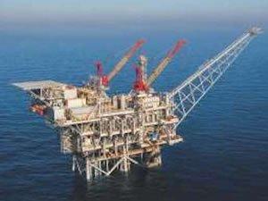 İsrail Leviathan'da gaz üretimini yüzde 60 azalttı