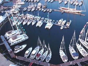 Boat Show Tuzla için geri sayım başladı