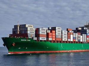 Gine Körfezi'nde Maersk Tema gemisine korsanlar saldırdı