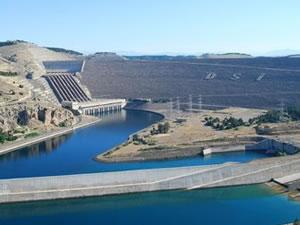 Türkiye'nin 3 büyük barajında enerji üretimi yüzde 106 arttı