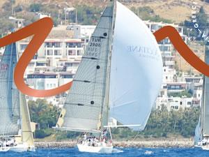 Dragut Sailing Cup, nisan ayında başlayacak