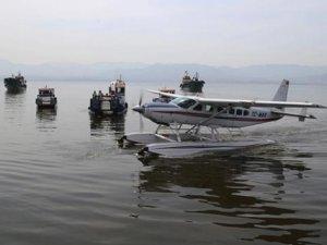İzmit Körfezi'nde deniz kirliliği denetimleri gerçekleştiriliyor