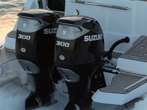 Suzuki Marine yeni modeli ile Boat Show'a katılıyor
