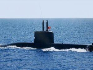 Denizaltıların yetenekleri milli teknolojilerle artıyor