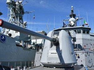 NATO'nun 'Dynamic Manta 2020' tatbikatı başlıyor