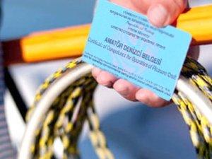 'Hedef Bir Milyon Amatör Denizci'