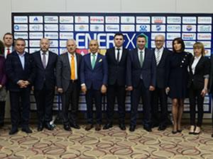 ENEREX Antalya Enerji Fuarı kapılarını açıyor