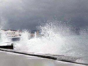 İDO, BUDO ve Şehir Hatları'nda bazı seferler iptal edildi