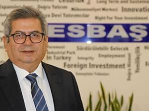 Ege'nin yeni serbest bölgesi 'ihracat merkezi' olacak