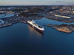 Denizcilik devi DFDS sürdürülebilirlikte vites büyüttü