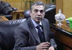Yamaç Erözbek'e müsteşardan dava