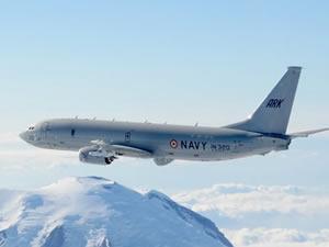 Hindistan 4 deniz karakol uçağı alacak