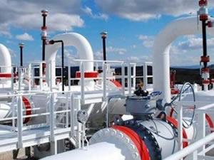 Maraş'ta petrol depolama kapasitesi artırılacak
