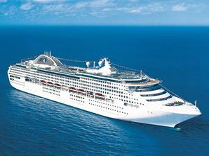 Alman iki cruise şirketi, Türkiye'ye ziyaretlerini iptal etti