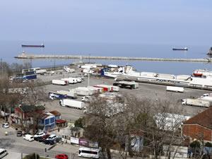 Ukraynalı vatandaşlar gemi ile geri gönderilecek