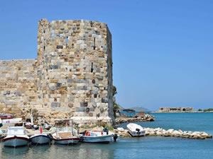 Adana Yumurtalık'ta koronavirüs nedeniyle tekne turları yasaklandı