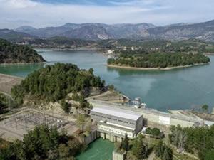 Devlet Su İşleri Genel Müdürlüğü su kaynaklarını korumak için depolama önlemi aldı