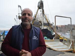Marmara'da balıkçılara koronavirüs engeli